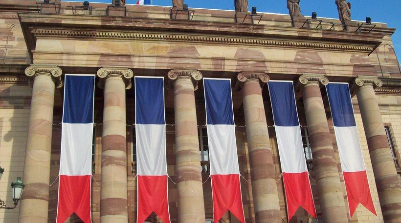 Γαλλία: «Καλός για την Ευρώπη» ο νέος γερμανικός συνασπισμός