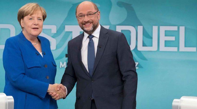 Γερμανία: Ο Σουλτς προανήγγειλε τη δημιουργία Ευρωπαϊκού υπουργείου Οικονομικών
