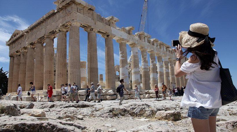 Στις πιο ασφαλείς χώρες για ταξίδια η Ελλάδα σύμφωνα με τις ΗΠΑ