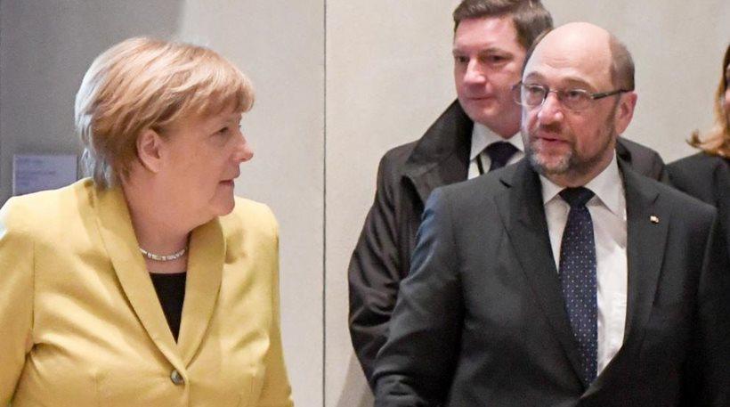 Γερμανία: 108 ημέρες χωρίς νέα κυβέρνηση