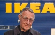 Σουηδία: Πέθανε ο ιδρυτής της ΙΚΕΑ