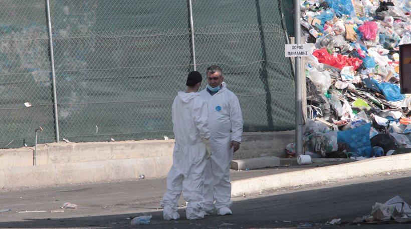 Κύπρος: Ζωντανό είχε γεννηθεί το βρέφος που πετάχτηκε και εντοπίστηκε νεκρό στα σκουπίδια