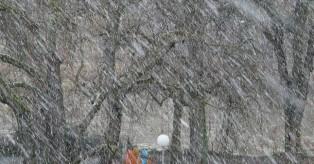 B. Ρηνανία-Βεστφαλία – Μεγάλα Προβλήματα λόγω της καταιγίδας «Φρειδερίκη»