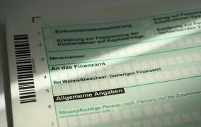 Φορολογικές Δηλώσεις για Έλληνες της Γερμανίας από κάθε περιοχή