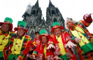 Γερμανία: 10 λέξεις που πρέπει να μάθετε πριν επισκεφθείτε το Καρναβάλι της Κολωνίας