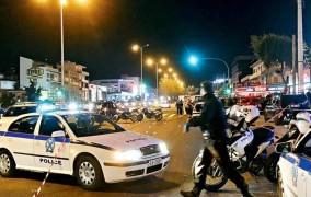 Ελλάδα: Βρέθηκε το καλάσνικοφ με το οποίο δολοφόνησαν τον Στεφανάκο
