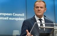 Αυστηρό μήνυμα Τουσκ: Ζητώ άμεση παύση των παράνομων ενεργειών της Τουρκίας σε Κύπρο-Ελλάδα