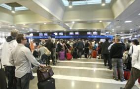 Ρεκόρ στα αεροπορικά ταξίδια από τη Γερμανία στην Ελλάδα