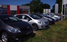 Γερμανία: Όλα όσα πρέπει να γνωρίζετε για την αγορά μεταχειρισμένων αυτοκινήτων