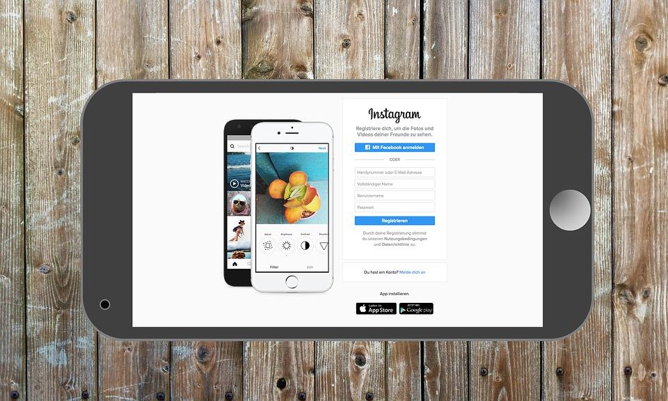 Γερμανία: Χρησιμοποιείτε το Instagram κατά τη διάρκεια της εργασίας σας; Μήπως αυτό συνεπάγεται απόλυση;
