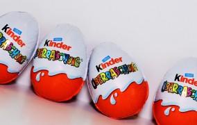 Γερμανία: Έμειναν έκπληκτοι οι αστυνομικοί από το περιεχόμενο των αυγών Kinder-Έκπληξη