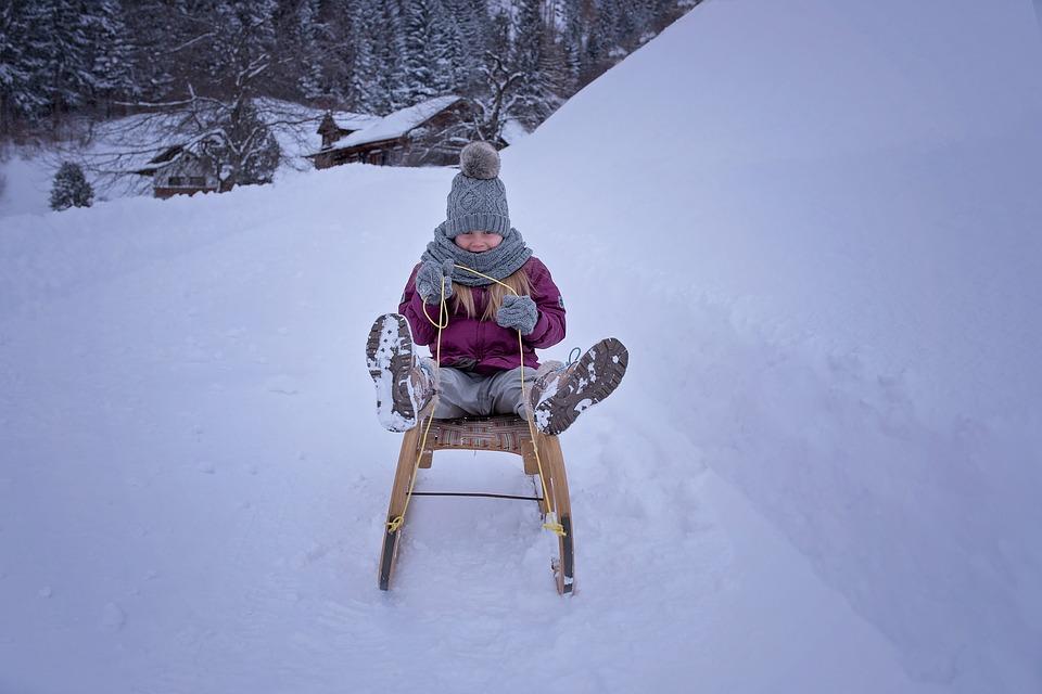 Τα καλύτερα χιονοδρομικά κέντρα της Βαυαρίας για βόλτα με έλκηθρο