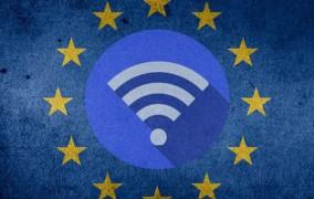 Δωρεάν WiFi σε δημόσια σημεία σε δήμους σε όλη την Ευρώπη από την Κομισιόν