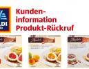 Γερμανία: Προσοχή! Η Aldi Süd ανακαλεί προϊόντα –Κίνδυνος αλλεργικής αντίδρασης