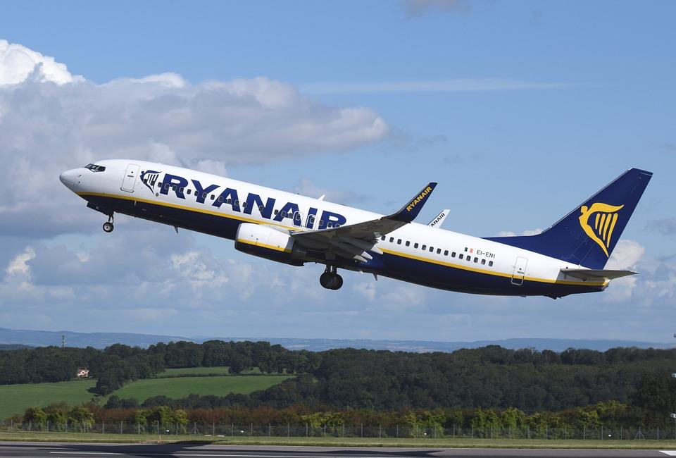 Ryanair: Απεργίες για το Πάσχα και το Καλοκαίρι