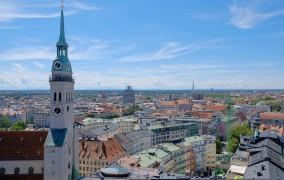 Μόναχο: Μια πόλη που πρέπει να επισκεφθείτε!