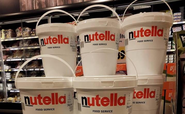 Γερμανία: Δελεαστική προσφορά της Nutella που εκπληρώνει το όνειρο όλων των θαυμαστών της