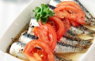 Συνταγές με ψάρι για την Κυριακή των Βαΐων