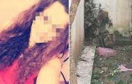 «Γεννούσα και φώναζα στην μπανιέρα κι είχα το φόβο μην με ακούσει κανείς» είπε η 22χρονη στην απολογία της