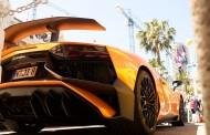 Βερολίνο: Για ποιο λόγο σταμάτησε η αστυνομία μια Lamborghini αξίας 600.000 ευρώ
