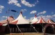 Γερμανία: Ατύχημα στο «Τσίρκο του Τρόμου» ακροβάτισσα συνετρίβη από έξι μέτρα ύψος