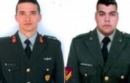 Μεγάλη Παρασκευή στη φυλακή οι δυο Έλληνες στρατιωτικοί: Συναντήθηκαν με τους γονείς τους
