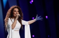 Eurovision 2018: Έκανε την πρώτη της πρόβα η Γιάννα Τερζή (Βίντεο)