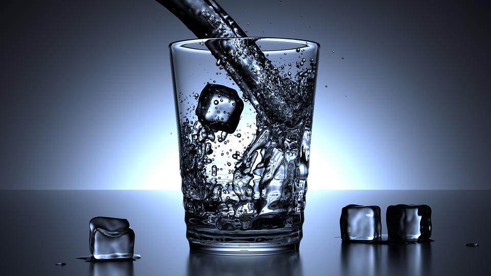 Γερμανία: Μπορεί ο σερβιτόρος να μου αρνηθεί ένα δωρεάν ποτήρι νερό βρύσης;