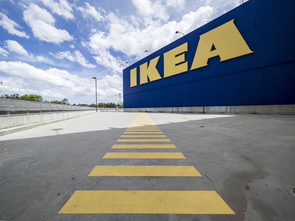 Έσσεν: Οικογένεια έκλεψε προϊόντα συνολικής αξίας 350.000 € από το ΙΚΕΑ με ένα απίστευτο τέχνασμα