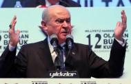 Μπαχτσελί: Οι ανεύθυνοι Έλληνες πολιτικοί τρίζουν τα δόντια - Εμείς ξέρουμε να τα ξεριζώνουμε
