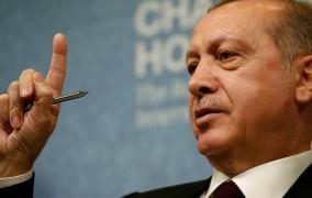 Γερμανία: Απορρίφθηκε το αίτημα του Ερντογάν για απαγόρευση σατιρικού ποιήματος