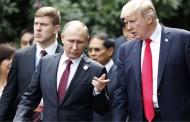 Συγχαρητήρια Τραμπ σε Πούτιν για την ορκωμοσία του στη ρωσική προεδρία