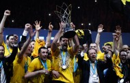 Μονακό-ΑΕΚ 94-100: Η «Βασίλισσα» κατέκτησε το Basketball Champions League σε τελικό... θρίλερ!