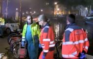 Τουρίστας πήγε να ουρήσει σε κανάλι του Άμστερνταμ, έπεσε μέσα και πνίγηκε (pics)