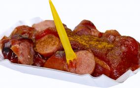 10 γερμανικά junk foods που πρέπει να έρθουν τώρα στην Ελλάδα
