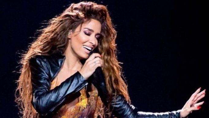 Eurovision 2018: Περήφανη η Έλενα Παπαρίζου - Το μήνυμά της για την Ελένη Φουρέιρα