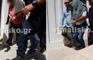 Φρίκη στη Λέρο: Τα παιδιά καταθέτουν για όσα έζησαν στα χέρια των γονιών- βιαστών τους
