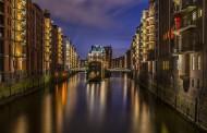 Ένα ταξίδι στο Αμβούργο δεν μοιάζει με κανένα άλλο