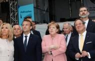 Μέρκελ: Η Ευρώπη πρέπει να πάρει την τύχη της στα χέρια της