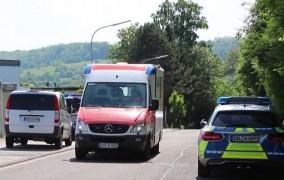 Πανικός στη Γερμανία: Δύο νεκροί από πυροβολισμούς