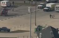 Τέξας: Εισβολή ενόπλου σε Λύκειο - Τουλάχιστον 10 νεκροί