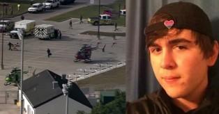 Έλληνας ο 17χρονος μακελάρης που σκόρπισε το θάνατο στο Τέξας