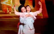 Οι «Τρωάδες» γίνονται κορεατική όπερα με έναν άνδρα να υποδύεται την «Ωραία Ελένη»