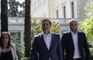 Γερμανικός Τύπος: Τον Ιούνιο κρίνεται το πολιτικό μέλλον του Τσίπρα