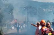 Ισπανία: Έκρηξη σε αποθήκη πυροτεχνημάτων - Τουλάχιστον ένας νεκρός και 12 τραυματίες