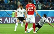Ρωσία-Αίγυπτος 3-1: Η «αρκούδα» κατάπιε και τους «φαραώ»