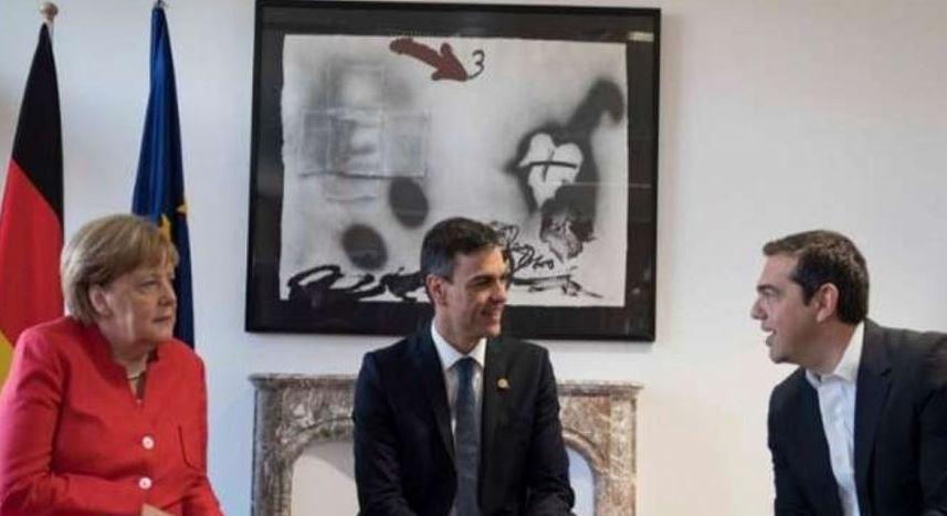 Eλλάδα και Ισπανία θα δέχονται επιστροφές προσφύγων από Γερμανία