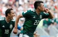 Μουντιάλ 2018: Το Μεξικό «προσγείωσε» την παγκόσμια πρωταθλήτρια Γερμανία