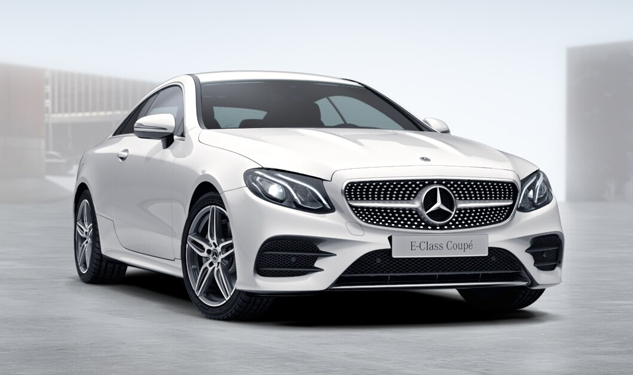 Γερμανία: Εντολή για ανάκληση 774.000 οχημάτων Mercedes diesel