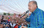 Χλεύη από τον Ερντογάν: Οι Έλληνες είναι τελειωμένοι, δείτε τους δρόμους τους